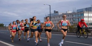 Maraton koşmak damar yaşını gençleştiriyor