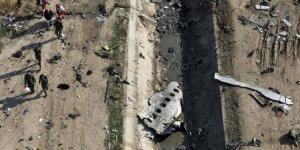 İran, Ukrayna uçağının insani hatayla vurulduğunu açıkladı