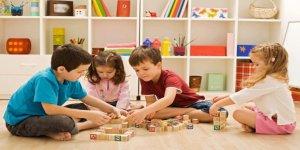 Çocuklarda beceri nasıl geliştirilir?