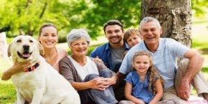 Sağlıklı bir aile, bu özelliklere sahip olmalı