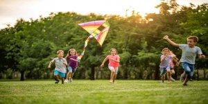 Tatilde gününü planlamayı öğrenmesi 'çocuğun en önemli kazanımı olur'
