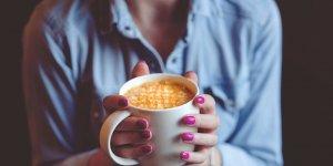 Çok fazla kahve içtiğinizi gösteren 6 işaret