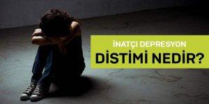 Depresyonun hafif hali Distimi