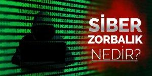 Siber Zorbalık Nedir? Siber Zorbalığa Karşı Hangi Önlemler Alınabilir?
