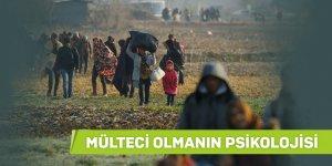 Mülteci olmanın psikolojisi ve ön yargılarımız!