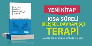 Kısa Süreli Bilişsel Davranışçı Terapi - Kitap