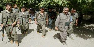 Corona virüsü terör örgütü PKK'ya sıçradı!