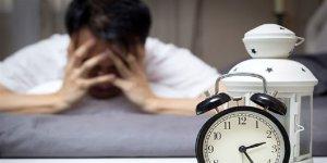 Virüs haberleriyle bozulan uyku düzenini yeniden sağlamanın yolları