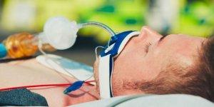 Hastanın entübe olması ne demek, entübe hasta nedir?