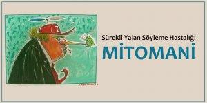 Sürekli Yalan Söyleme Hastalığı: Mitomani