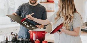 Evli çiftlere salgın günlerinde iyi geçinme önerileri