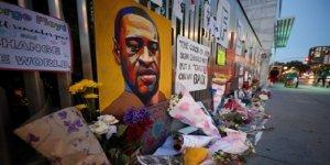 Floyd'un ölümüne neden olan polislerden biri kefaletle serbest kaldı