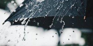 AKOM'dan İstanbul için gök gürültülü sağanak yağmur uyarısı
