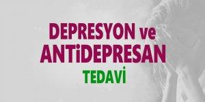 Depresyon ve Antidepresan Tedavi - PDF Makale