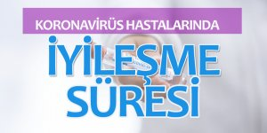 Koronavirüsü atlatanların iyileşmesi ne kadar sürüyor?