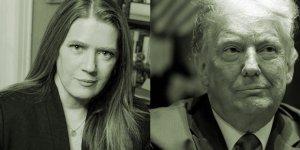 Trump'ın psikolog yeğeni Mary: Kampanyası berbat durumda