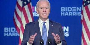 Joe Biden; Rakiplerimiz Düşmanlarımız Değil