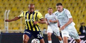 Fenerbahçe Konyaspor'a Evinde 2-0 Yenildi