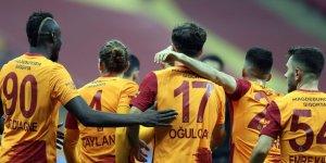 Galatasaray Atakaş Hatayspor Maç Sonucu: 3-0