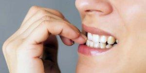 Tırnak Yeme Alışkanlığı Koronavirüs Riskini Arttırıyor