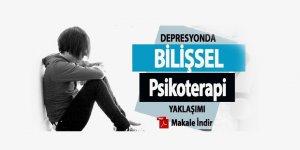 Depresyonda Bilişsel Psikoterapi Yaklaşımı