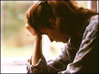 Depression Hits 1 in 13 American Adults