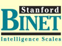Stanford - Binet Çocuklar İçin Zeka Testi
