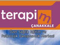 Terapim Eğitim Sağlık ve Psikolojik Danışmanlık Merkezi