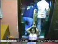 Avcılar'da tecavüz VİDEO