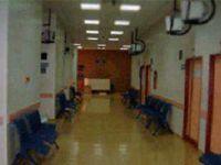 Akıl Hastanesinden Kaçarken Demirlere Saplandı