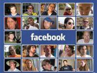 Görme özürlüler için Facebook