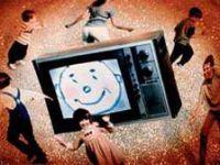 Çocuklar Ne Zaman Çizgi Film İzlemeli?