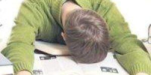 Kırık Not Öğrencilerde Depresyona Neden Olabilir!
