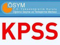 KPSS Tercihleri 19 Kasım 2012'de Başlıyor!