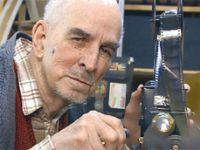 Ünlü Film yönetmeni İngmar öldü