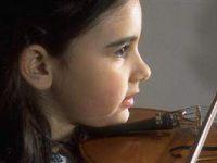 Müzik Derslerine Erken Başlamak Beyni Geliştiriyor