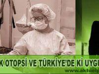 Psikolojik otopsi ve Türkiye'deki uygulamaları