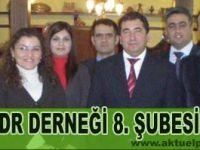 Türk PDR Derneği Osmaniye'de Şube Açtı