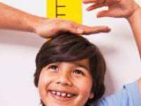 Çocuklarda boy kısalığı ve büyüme