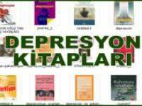 Resimlerle Depresyon Kitapları / FOTO GALERİ