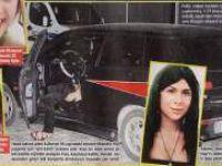 İzmir'deki seri katil Muğla'da yakalandı