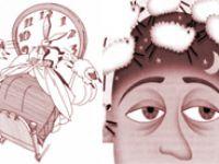Uyku Panik Atağı: Farklı Bir Alt Tip Mi?
