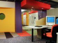 Ofis Rengi Çalışma Psikolojisini Etkiliyor