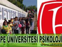 Hacettepe Üniversitesi Psikoloji Bölümü