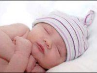 Ağlayan Bebeklere 5S Yöntemi
