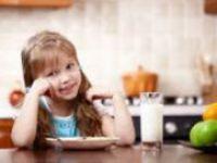 Okul Döneminde Çocuklarda Sağlıklı Beslenme