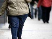 Obezitenin ölçeği değişti