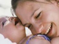 Anne Sevgisi, Bebeğin Zekasını Geliştiriyor!