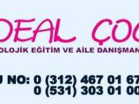 İdeal Psikolojik Eğitim ve Aile Danışmanlığı Merkezi