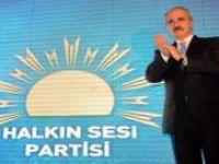 Prof. Dr. Haluk Yavuzer Has Parti'nin Kurucuları Arasında...